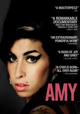 Rent Amy on DVD