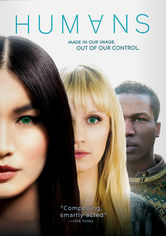 Rent Humans on DVD