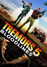 Rent Tremors 5:  Bloodlines on DVD