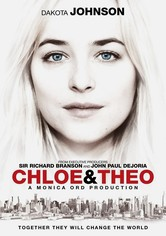 Rent Chloe & Theo on DVD