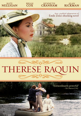Rent Therese Raquin on DVD