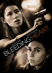 Rent Bleeding Heart on DVD