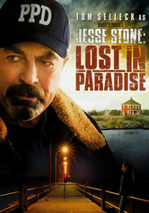 Rent Jesse Stone: Lost in Paradise on DVD