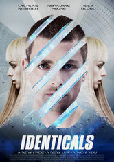 Rent Identicals on DVD