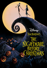 Rent The Nightmare Before Christmas on DVD