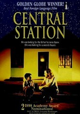 Rent Central Station on DVD