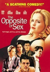 Rent The Opposite of Sex on DVD