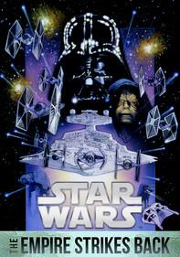 Star Wars: Episode V: Empire Strikes Back