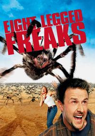 Eight Legged Freaks