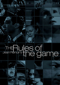 The Rules of the Game: Bonus Material