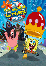SpongeBob SquarePants: The Movie