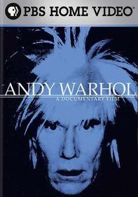 American Masters: Andy Warhol