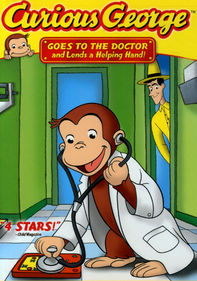 Curious George: Goes to the Doctor...