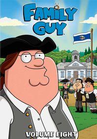 Family Guy: Vol. 8