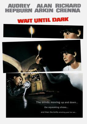 Rent Wait Until Dark on DVD