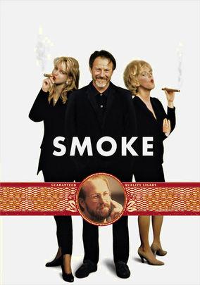 Rent Smoke on DVD