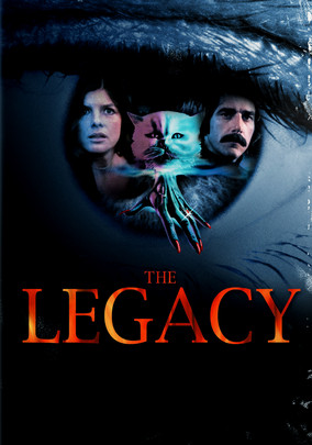 Rent The Legacy on DVD