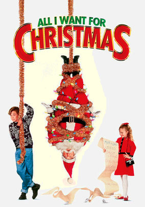Rent All I Want for Christmas on DVD