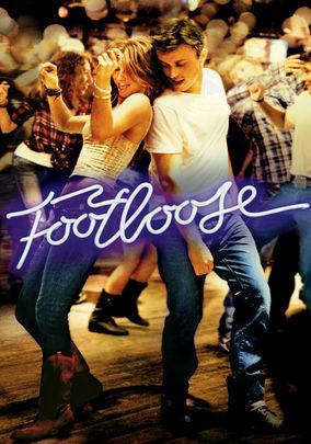 Rent Footloose on DVD