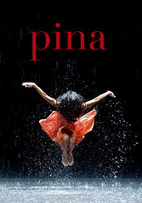 Rent Pina on DVD