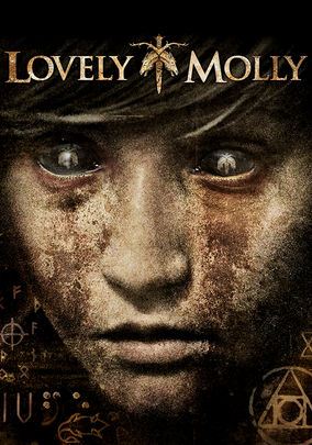 Rent Lovely Molly on DVD