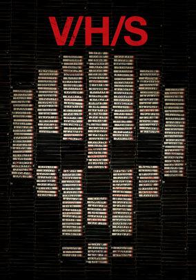 Rent V/H/S on DVD