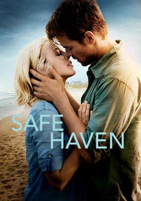 Rent Safe Haven on DVD