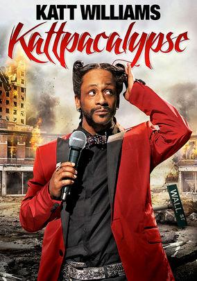 Rent Katt Williams: Kattpacalypse on DVD