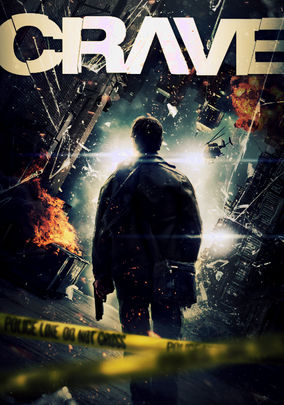Rent Crave on DVD