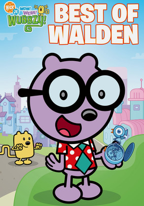Rent Wow! Wow! Wubbzy!: Best Of Walden on DVD