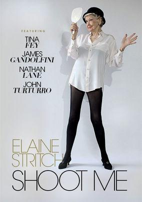 Rent Elaine Stritch: Shoot Me on DVD