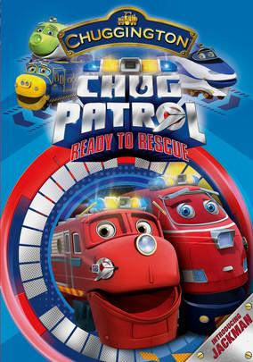 Rent Chuggington: Chug Patrol: Ready to Rescue on DVD
