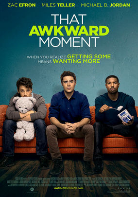 Rent That Awkward Moment on DVD