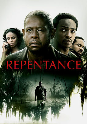 Rent Repentance on DVD