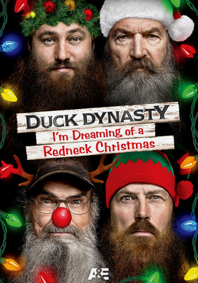 Rent Duck Dynasty: Redneck Christmas on DVD