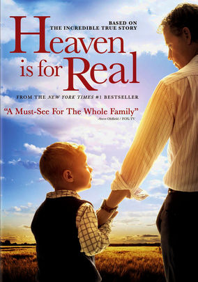 Rent Heaven Is for Real on DVD