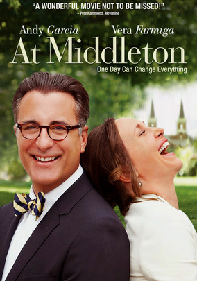 Rent At Middleton on DVD