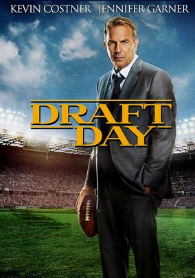 Rent Draft Day on DVD