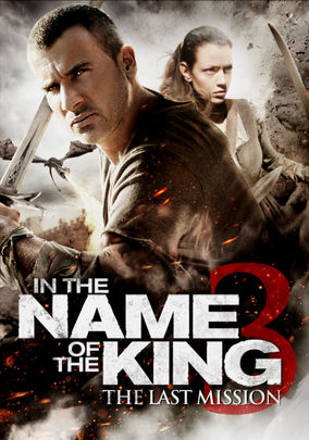 Rent In the Name of the King 3 on DVD