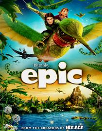 Epic iPad Movie