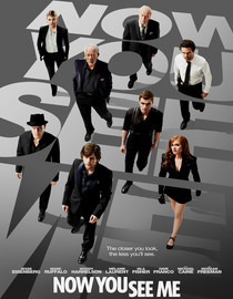 Now You See Me iPad Movie