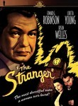 The Stranger (1946) Box Art