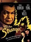 The Stranger (1946) Box Art