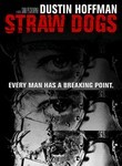 Straw Dogs (1971) Box Art