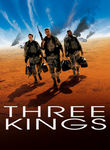 Three Kings (1999) Box Art