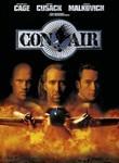 Con Air (1997) Box Art