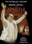 Apostle poster