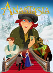 Anastasia (1997) Box Art