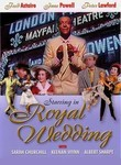 Royal Wedding (1951) poster