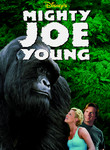 Mighty Joe Young (1998) box art